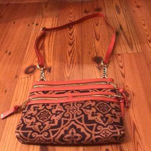 Spartina purse